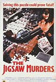 The Jigsaw Murders (1989)