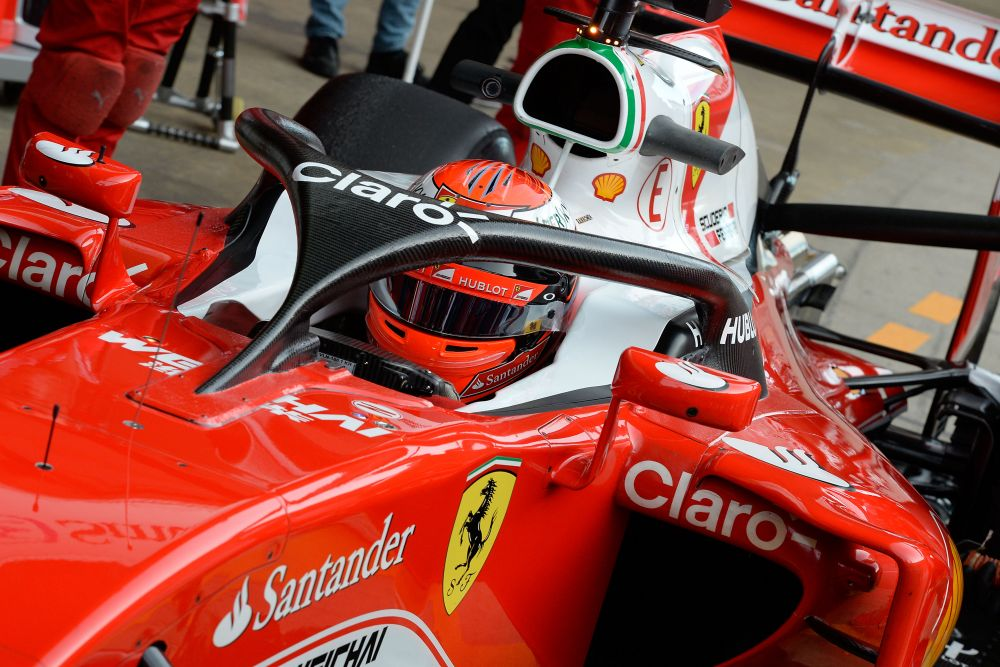 test montmelo kimi raik 56e82864c789a Η Redbull ετοιμάζει... παρμπρίζ για τη Formula 1 Ferrari, Formula 1, Red Bull, zblog