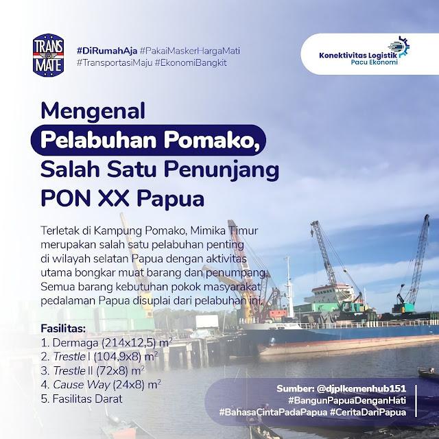Fakta Menarik Seputar PON XX Papua 19