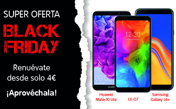 Telecable Black Friday 2018