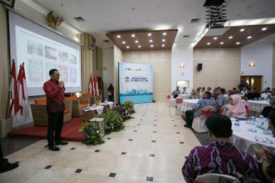 Pemerintah Dorong 100 Kabupaten/Kota di Indonesia Implementasikan Konsep Smart City