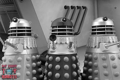 History of the Daleks #4 39
