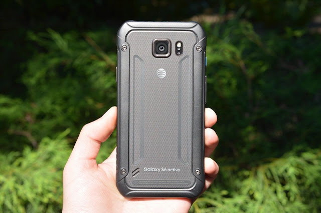 UP ROM ANDROID 7.0 TIẾNG VIỆT CHO SAMSUNG GALAXY S6 ACTIVE (SM-G890A)