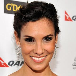 Daniela Ruah a atriz judia portuguesa