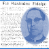 ILUSTRES [DES]CONHECIDOS - Maximino Fidalgo (1923-1984)
