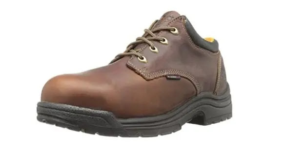 5- Timberland Earthkeepers Front Country Lite Oxford Shoes for Men