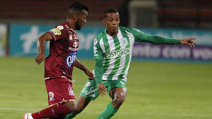 Confirmado: Exintegrante de Atlético Nacional reforzará al América de Cali, bicampeón del FPC