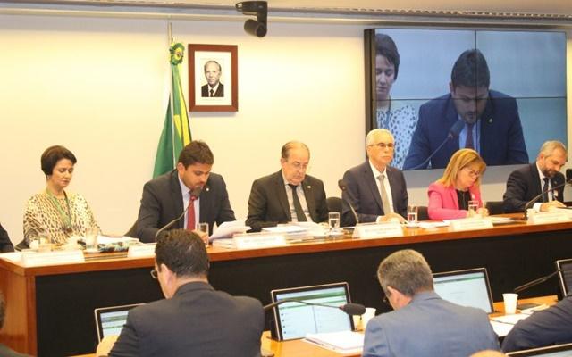 Substitutivo ao PL 3267 vai priorizar Vida, Segurança e Redução de Acidentes, garante Juscelino Filho