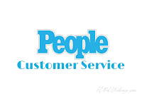 People Magazine Customer Services Contact Phone Number