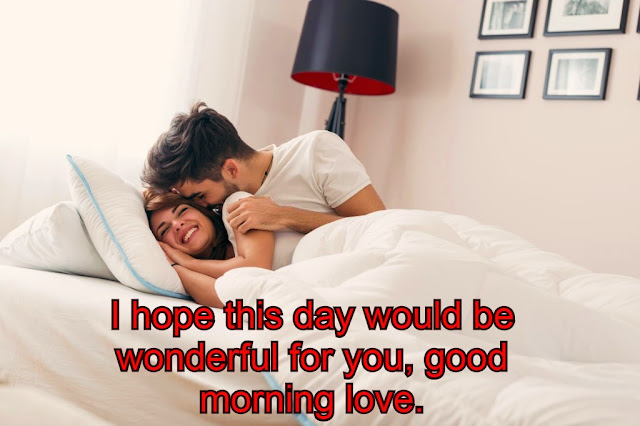 Best Good Morning Text for your Partner