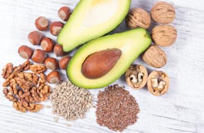 Omega- 3 Foods