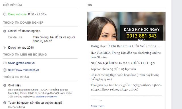 SEO Fanpage Facebook Lên Top - Dễ Hay Khó?