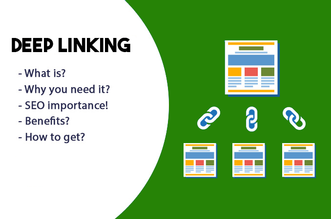 Deep Linking - Good or Bad? How to Create DEEP Linking in SEO?