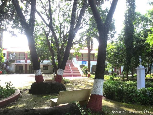 Court in Daman
