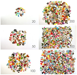I spy bag/ bottle trinkets TomToy. Buy order online I spy bag fillers, supply, small toys, items, objects