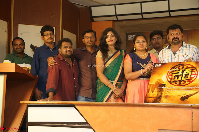 Dare Movie Press meet with Sakshi Kakkar and other Star Cast ~  Exclusive 009.JPG