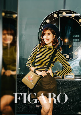 Rainbow Figaro March 2016