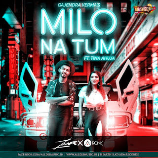 Milo Na Tum (DownDick Mix) - DJ ZEAR & A-RONK [NewDjsWorld.Com]