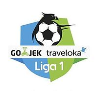 Gojek Traveloka Liga 1 Indonesia 2017