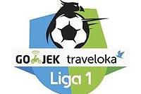 Jadwal Liga 1 Indonesia 2017 Jam Tayang Pertandingan TV One Lengkap