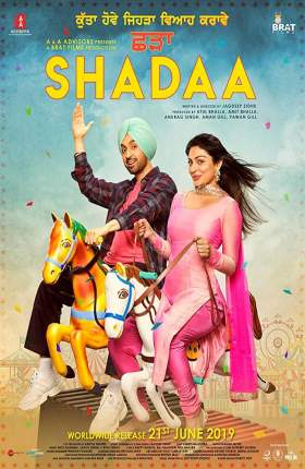 Shadaa Punjabi 300mb Movie Free Download Watch Online