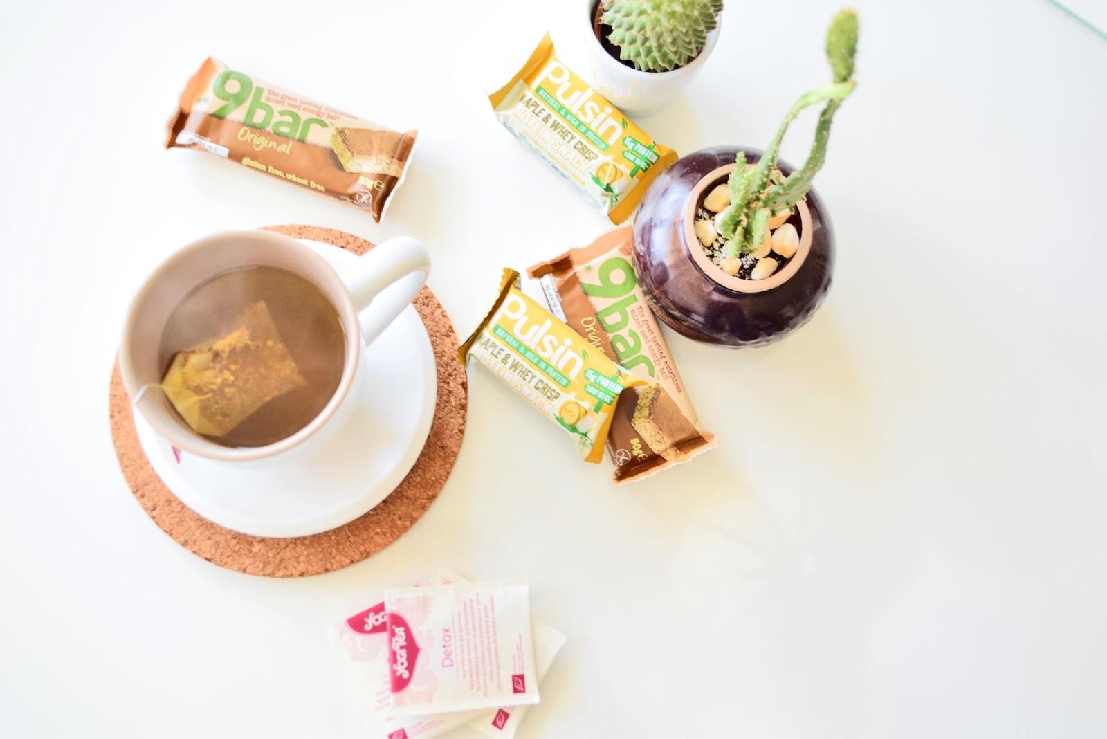 herbata z detoksem