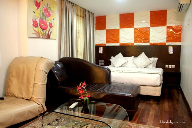 Hotel Bahagia Langkawi Blog