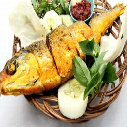 Resep Masakan Ikan Bandeng Presto Duri Lunak
