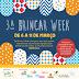 Vem aí: 3º Brincar Week