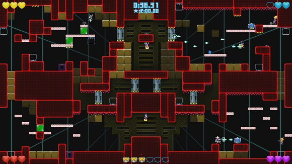 mighty-switch-force-collection-pc-screenshot-www.ovagames.com-2