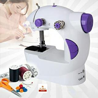 ماكينة خياطة اوتماتيكية,