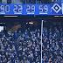 Hamburgo, enfim, remove tradicional relógio do seu estádio. Veja o que foi colocado no lugar