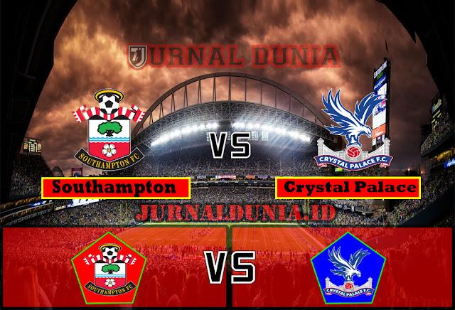 Prediksi Southampton vs Crystal Palace,Rabu 12 May 2021 Pukul 02.15 WIB