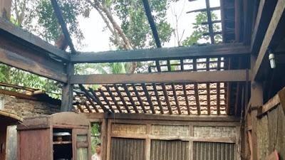 Berujung Fatal, Hanya Karena Meninggalkan Dapur Dalam Kondisi Api Menyala Saat Masak