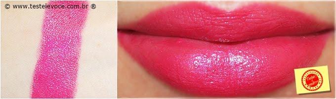 Batom Pink Splendor – Eudora