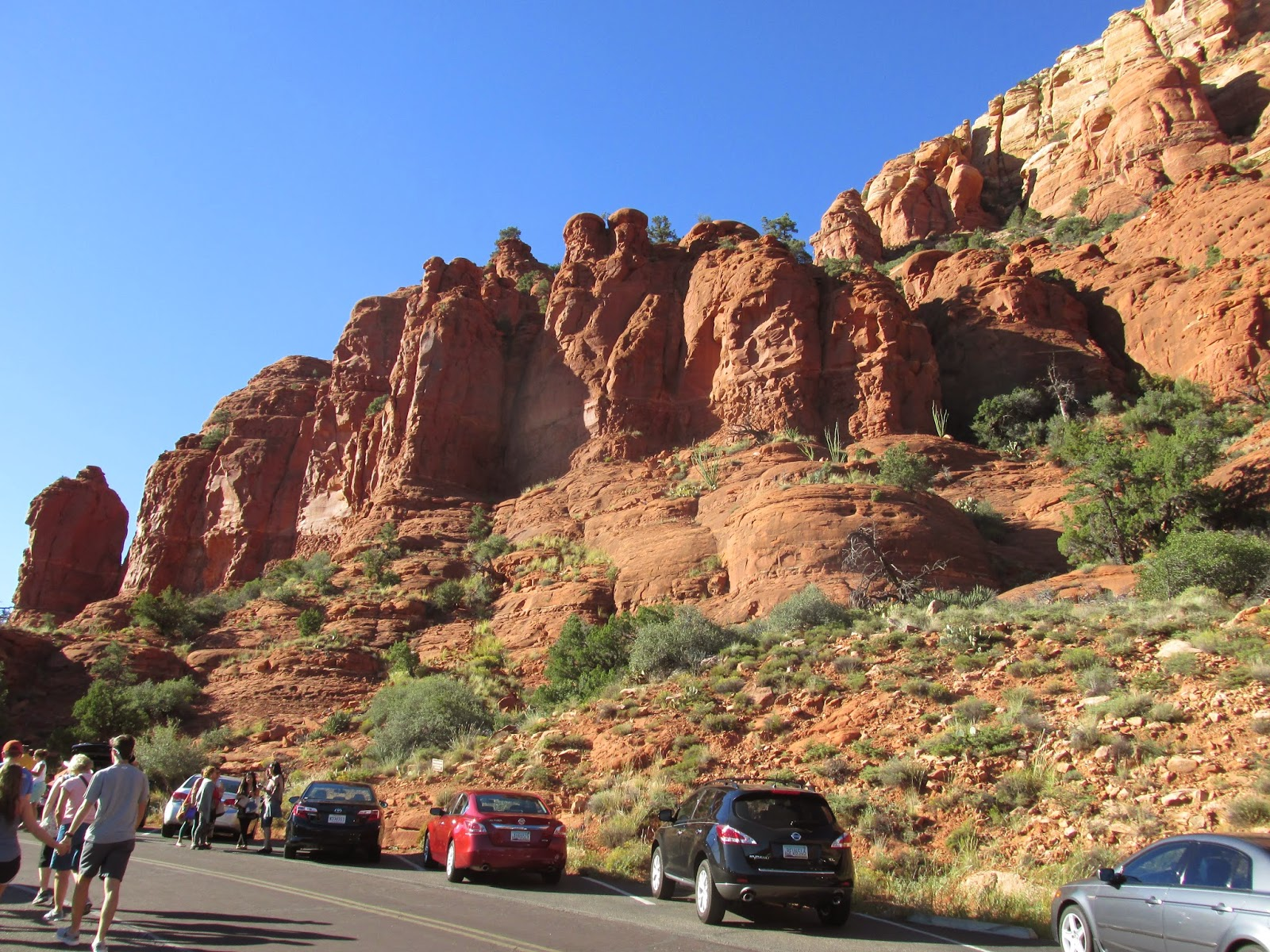 sedona arizona attractions