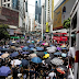 China Threatens To Retaliate Against The United States If It Interferes With Hong Kong Security Laws