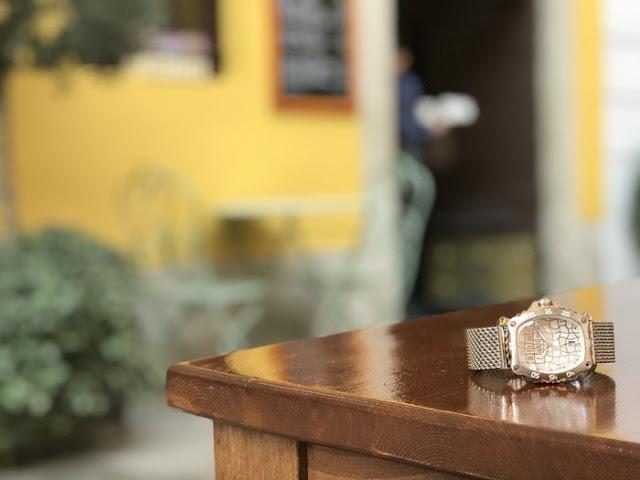 大阪 梅田 ハービス ハービスプラザ ウォッチ  時計 腕時計 GaGa MILANO ガガミラノ BRERA OROLOGI ブレラオロロジ Ritmo Latino MILANO リトモラティーノ Capri Watch カプリウォッチ NIXON ニクソン HAPPY BAG ハッピーバッグ 福袋 イベント お知らせ ファッション イタリア フィレンツェ ミラノ PITTI ピッティ WHITE ホワイト 展示会