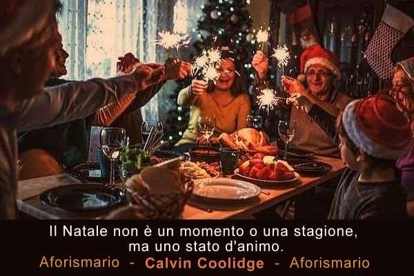 Frasi Su Natale E Famiglia.Aforismario Aforismi Frasi E Proverbi Sul Natale