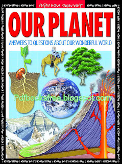Planet Book in English