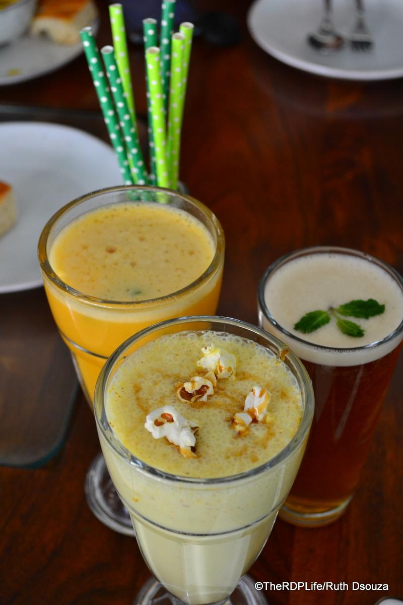Cuisine Maia bangalore restaurants- food and travel: maia - eat | bake | mom