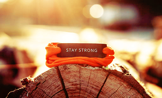 Get a Collection of Short Stay Strong Quotes