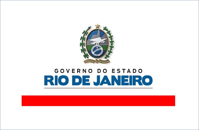 Governo do Rio anuncia 642 vagas de emprego para todos os níveis de escolaridade. Saiba Mais