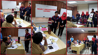 Sekitar Project Presentation Jun 2013