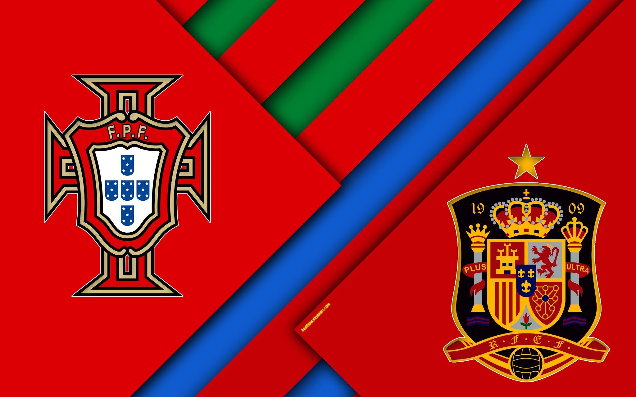 دليلك الشامل لمباراة البرتغال ضد إسبانيا في مباراة ودية تحضيرا ليورو 2020