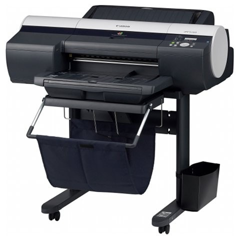 Canon imagePROGRAF iPF5100 Printer Driver