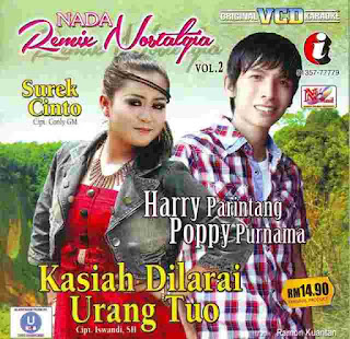 Harry Parintang ft Poppy Purnama – Kasiah Dilarai Urang Tuo
