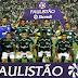 Palmeiras passeia no segundo tempo e goleia na estreia