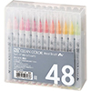 Zig clean color - 48 PACK