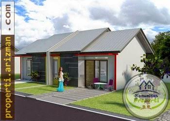 Dijual Perumahan Wonder Residence Bengkulu